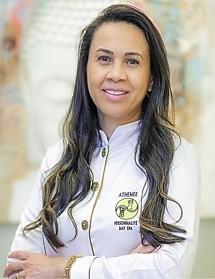 Dra. Adriana El Haje - Athenee Personnalité Day Spa