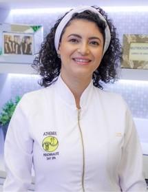 Dra. Jamile S. Araújo - Athenee Personnalité Day Spa