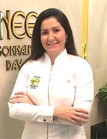 Roseli Moreira - Athenee Personnalité Day Spa