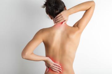Dermoneuromodulação: alívio imediato das dores